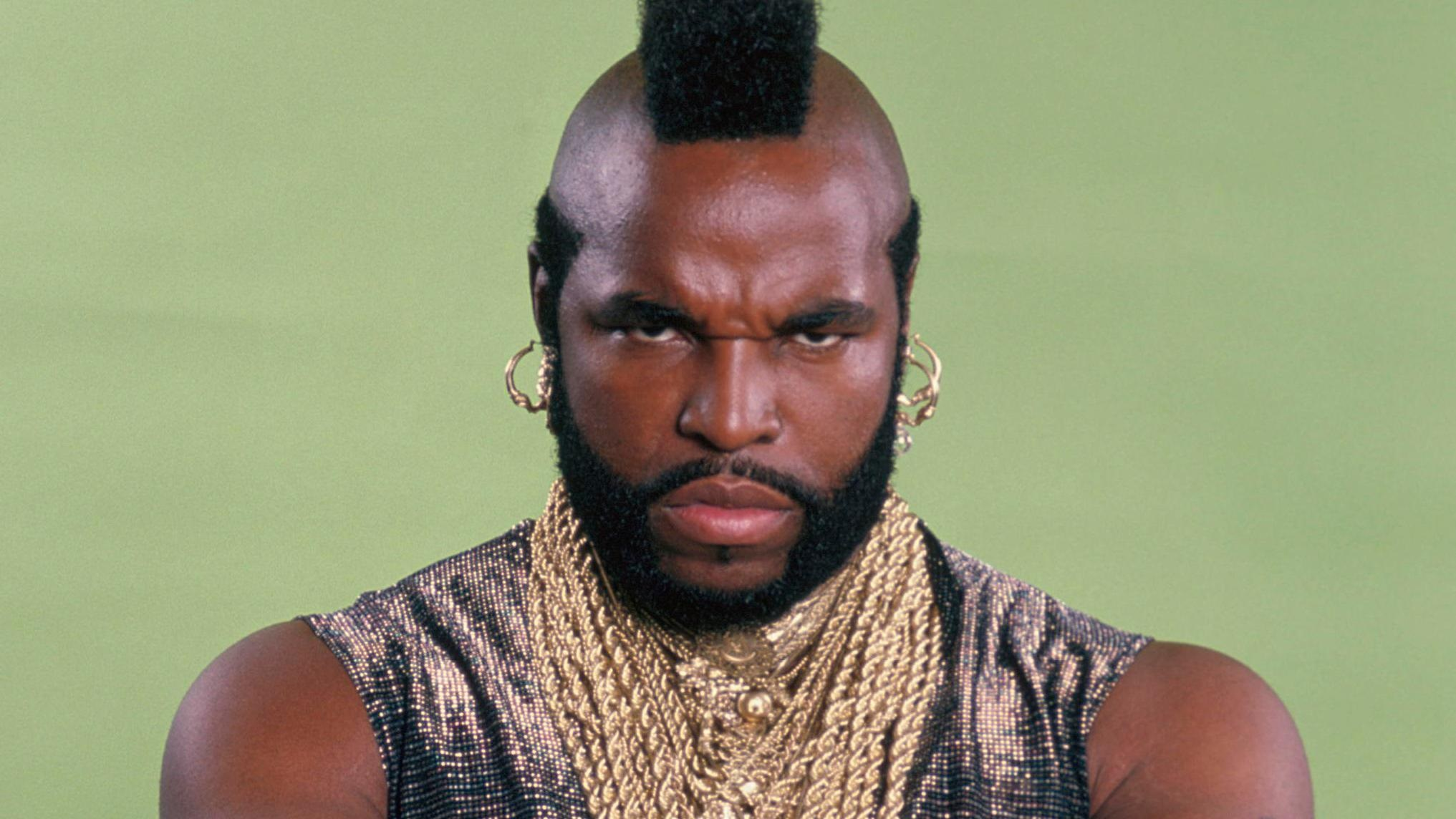 Mr. T Is All About the Paralympics