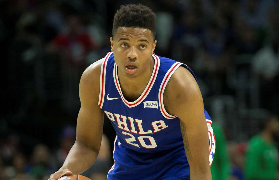 Markelle Fultz Returned to the Sixers Lineup