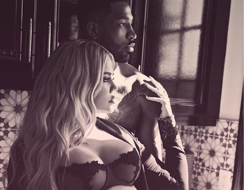 Update on Khloe Kardashian and Tristan Thompson