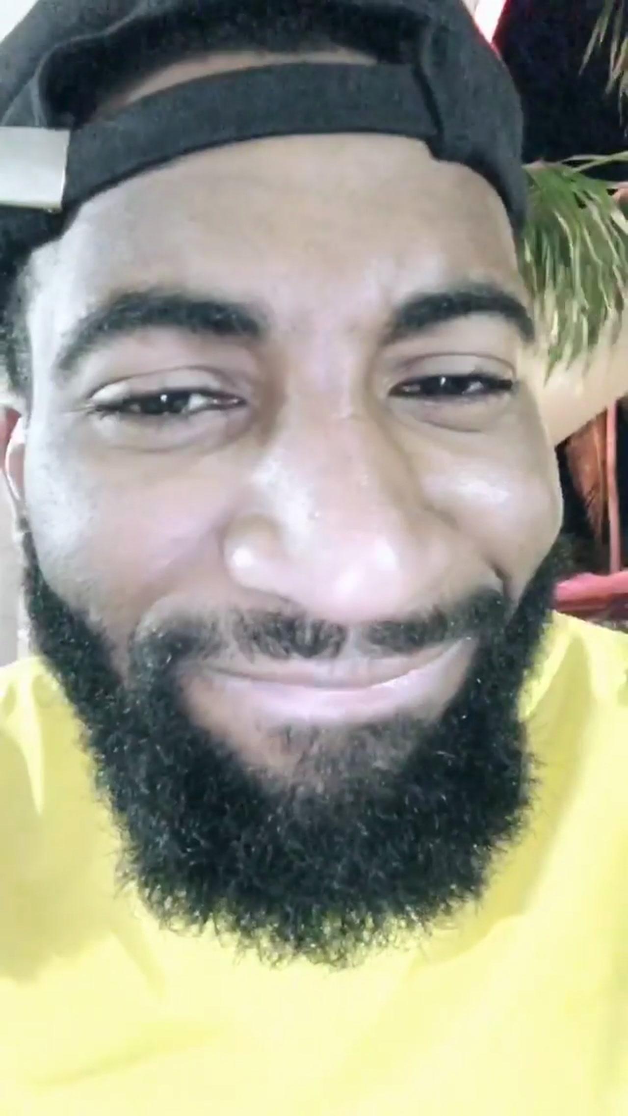 Andre Drummond and Girlfriend