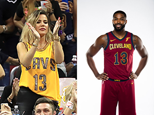 Khloe Kardashian Reveals Why She's Staying with Tristan Thompson