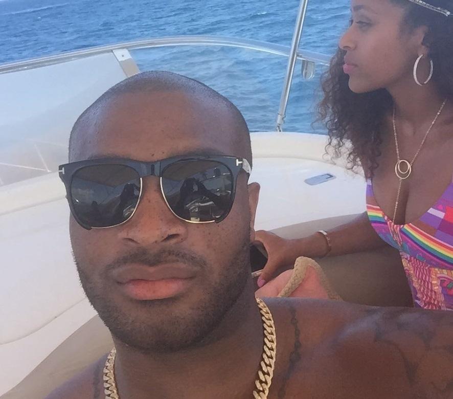 Meet Houston Rockets Forward P.J. Tucker's Wife Tracy