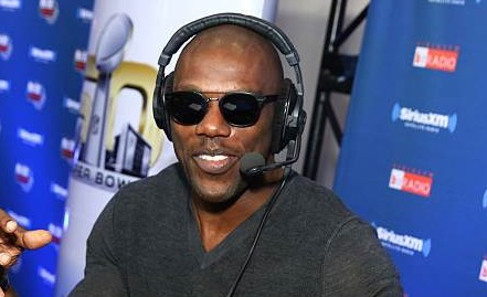 T.O. Eyeing Comeback with the 49ers