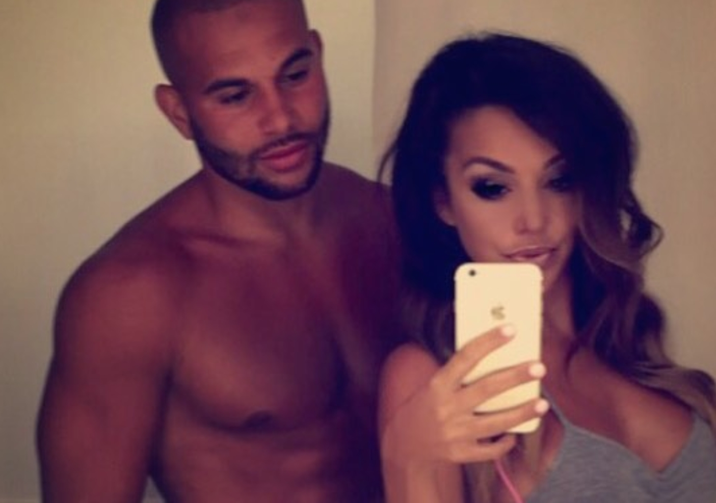 Meet Kasey Moore Wife of Former NFL WR Lance Moore