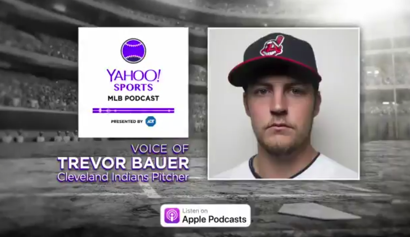 If Trevor Bauer Does This His Best Friend Gets to Shoot Him in the Nuts with a Paintball Gun