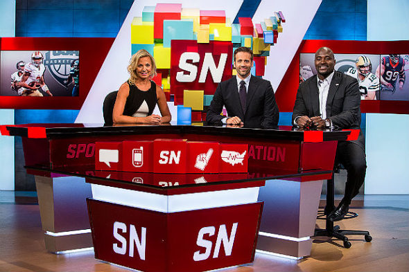 SportsNation Cancelled by ESPN After Nine-Year Run