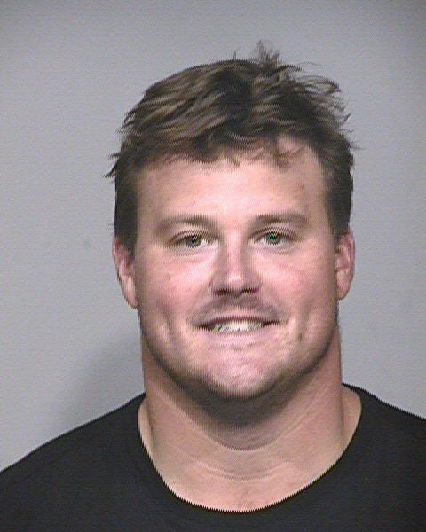 """Witnesses Say Richie Incognito Wanted Funeral Workers to Cut His Father's Head Off for """"Research Purposes"""""""