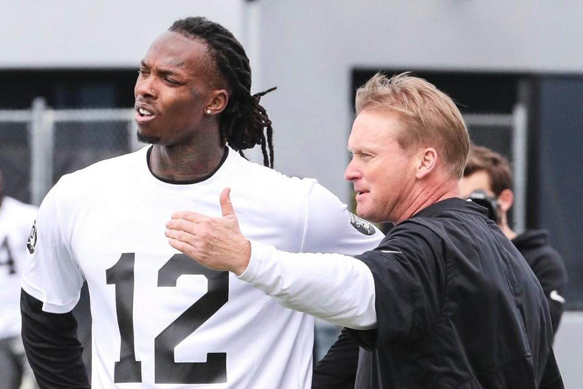 Martavis Bryant Facing a Year-Long Suspension after Another Substance Abuse Violation