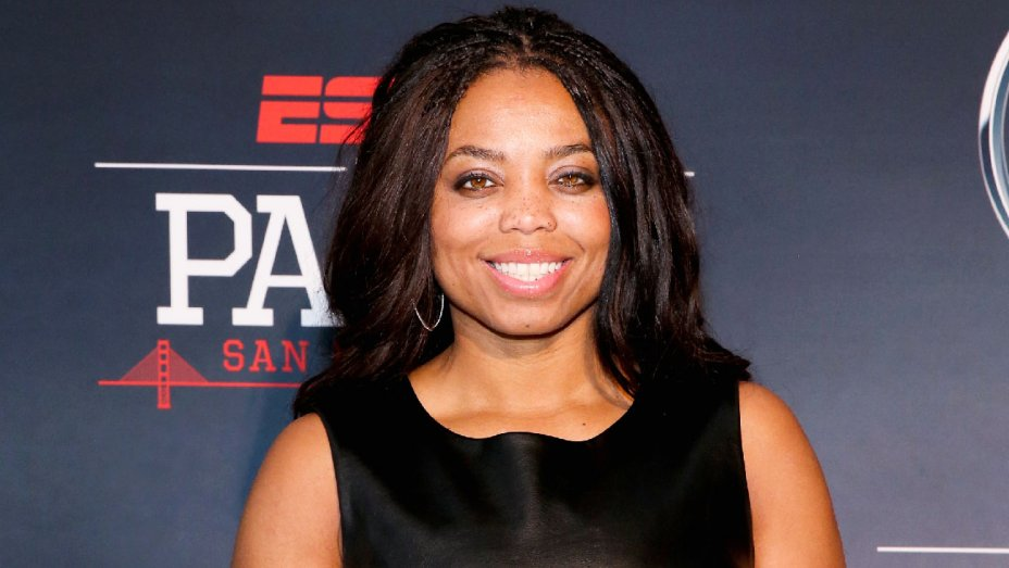 Jemele Hill Finds a New Job at Political Site The Atlantic