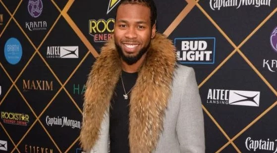 Josh Norman Admits He's Gone Hollywood