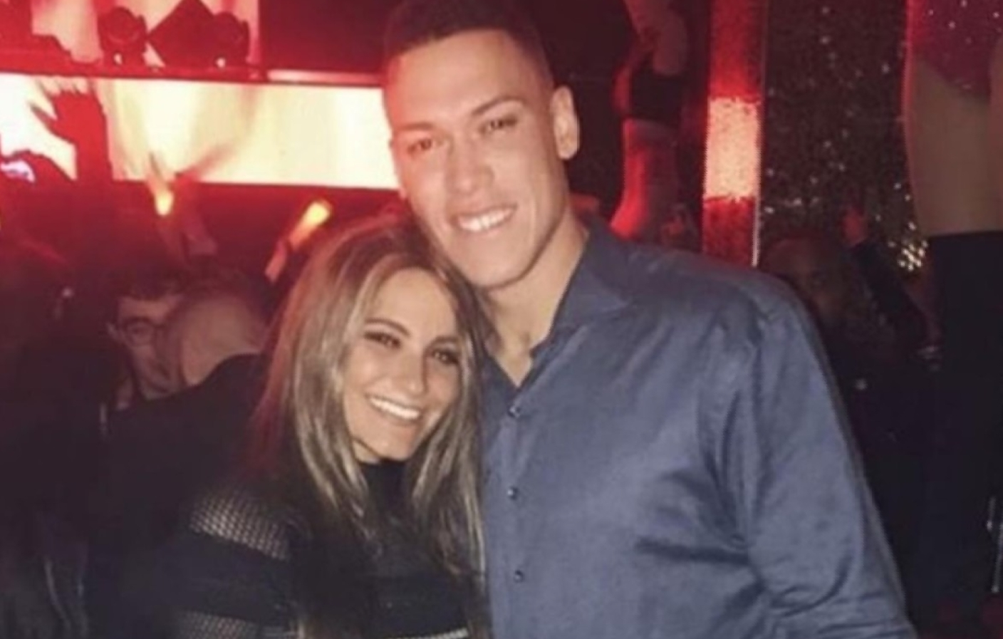 Jen Flaum Admits She Knew Aaron Judge Gave Out Postseason Tickets to Other Women