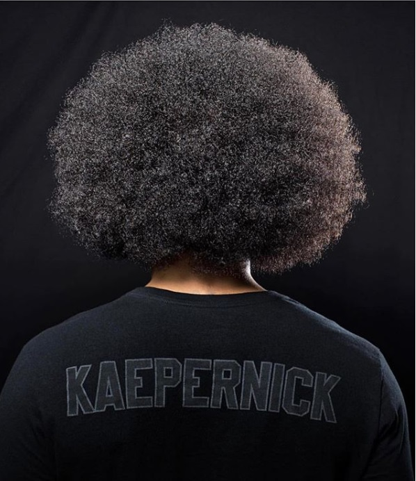 Nike Just Dropped New Colin Kaepernick Gear and It's Already Sold Out