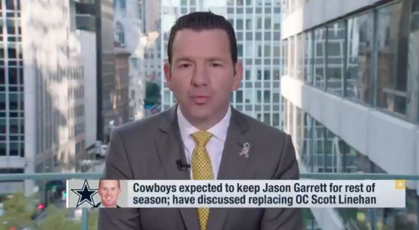 Cowboys Interested in Lincoln Riley if They Move On from Jason Garrett