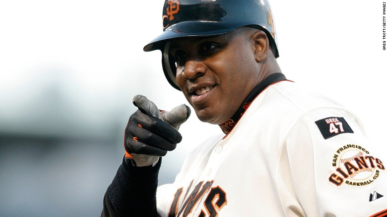 The Giants Might Be Retiring Barry Bonds' Number This Season