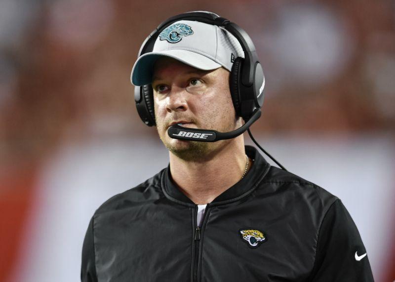 Jaguars Fire Offensive Coordinator Nathaniel Hackett after Loss to Bills