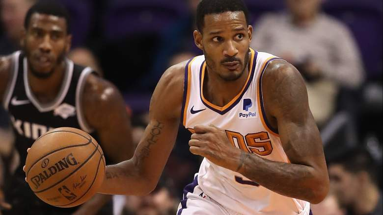 Three-Team Deal Involving Trevor Ariza Fell Apart after Confusion Over Player Suns Were Receiving