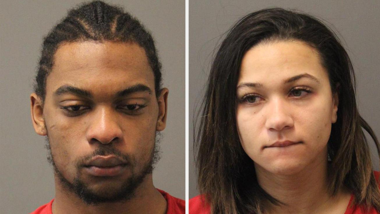 Redskins Safety Montae Nicholson Arrested for Early Morning Drunken Assault on a Man