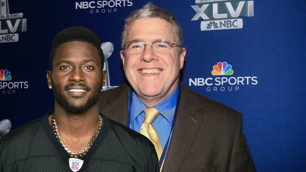 Peter King Removed Antonio Brown From His All-Pro Ballot