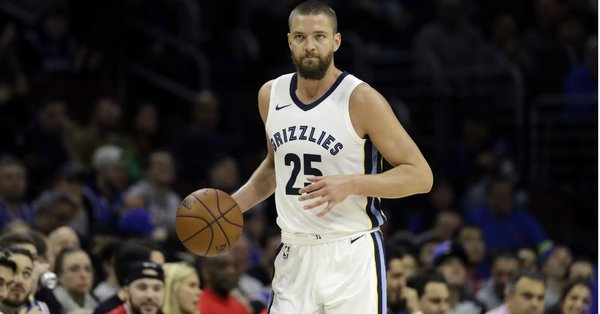 Disagreement Over G League Stint led to Grizzlies and Chandler Parsons Separation