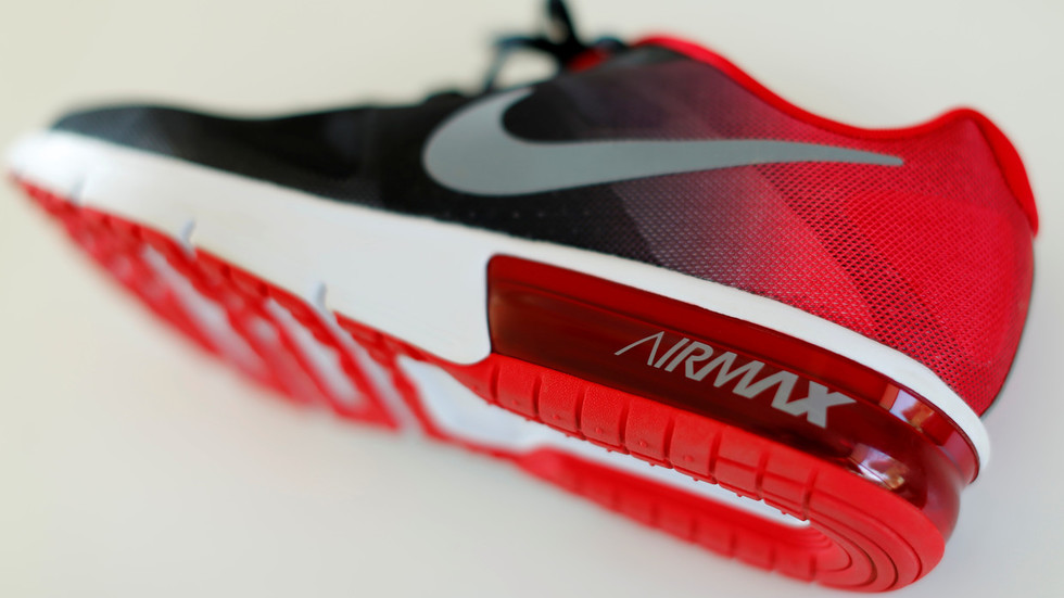 Online Petition Started to Recall Nike Shoe with Allah's Name on Sole