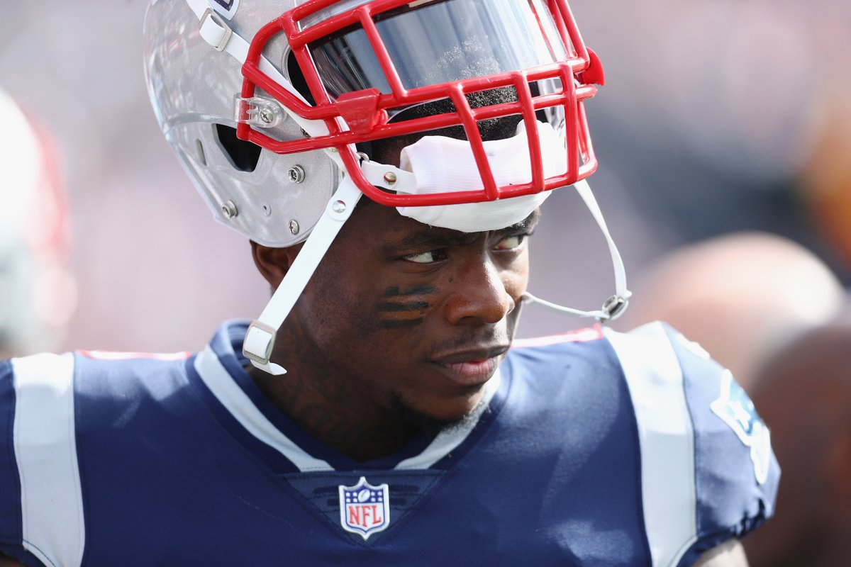 Josh Gordon Calls out B/R for Getting Fed Another False Report
