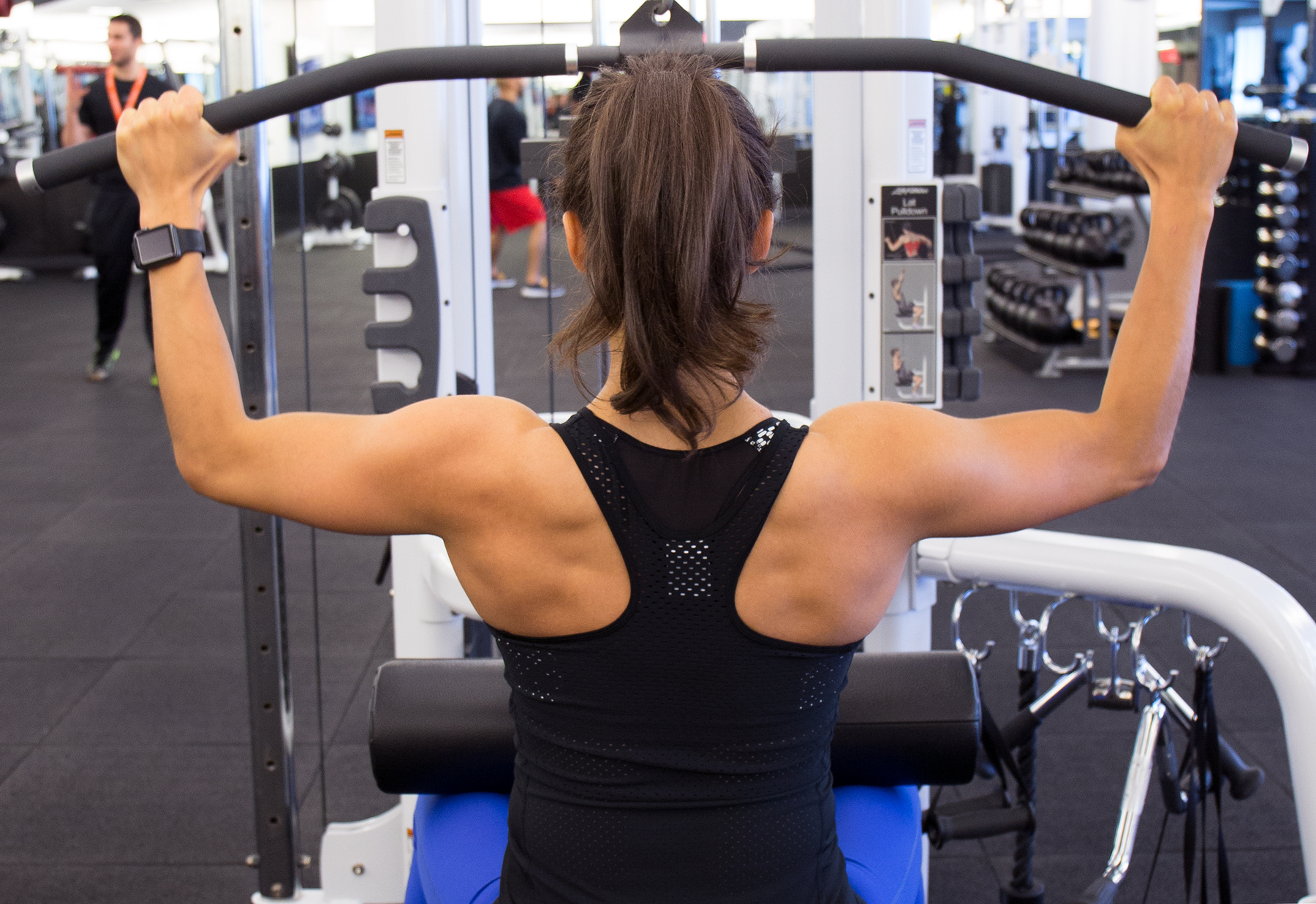 How To Avoid Exercise Injuries When Attending The Gym