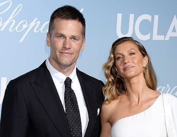 Tom Brady and Gisele Packed on the PDA at 2019 Hollywood for Science Gala