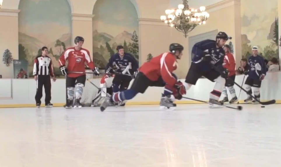 Pros and Cons of Synthetic Ice for Skating