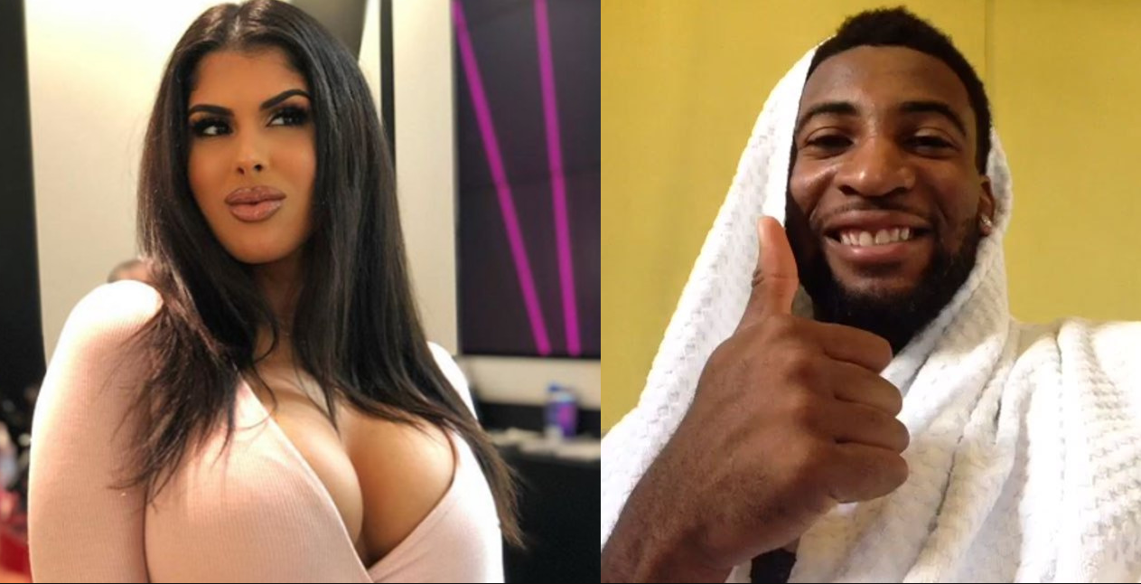 Natalie Halcro isn't the Only Woman Who Has Allegedly Been to Pistons Games to Watch Andre Drummond Play